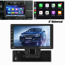 9'' Universal Car MP5 Player Radio Detachable Touch Bluetooth GPS Mirror Link