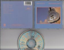 DIRE STRAITS Brothers In Arms 1996 ISSUE CD SBM REMASTER