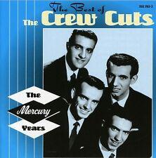 Best Of Crew Cuts - Crew Cuts (2000, CD NEU)