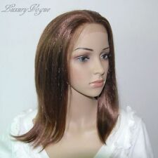 Handsewn Perruque FULL LACE FRONT Wigs 9153#30M33