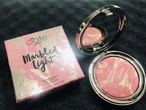 Boxycharm Ciate London Marbled Light Illuminating Blush Duck Pink m11