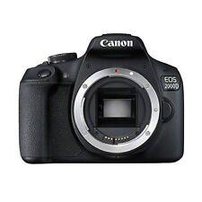 Canon 2728c001 EOS 2000d Body E