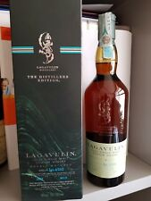 Scotch Whisky Lagavulin Distillers Edition Limited 1997/2013 43% 70 CL  with box
