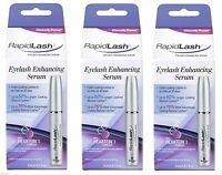RAPIDLASH EYELASH ENHANCING SERUM 3ML ENHANCER GROWTH RENEWAL RAPID LASH UK SELL