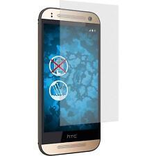 2 x HTC One Mini 2 Film de Protection Mat Protecteurs Écran