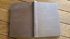 Vintage 1923 Gulliver's Travels Jonathan Swift Macmillan Company