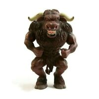 Tower Of Doom Bull Boss PVC Action Figure - Early Learning Centre ELC