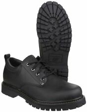 Chaussures noirs Skechers pour homme, pointure 41