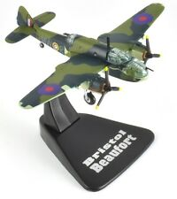 "Bristol Beaufort Atlas Editions 1:144 Diecast ""Giant of The Sky Collection"""
