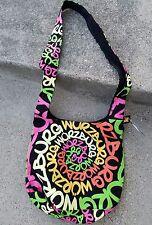 Würzburg- Robin Ruth colorful sling bags circle flash yellow