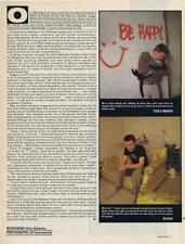 Madness Suggs 'The Face' Interview