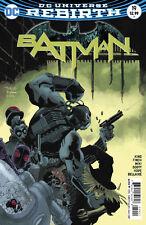 BATMAN #19, VARIANT, New, First print, DC REBIRTH (2017)