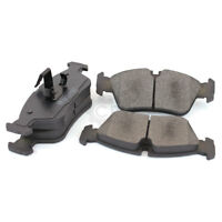 Brake Pads Discs for Porsche 911 Cabriolet 964 3.6 Carrera 993 3.8