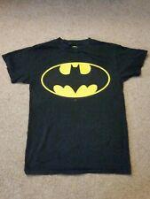 BATMAN Logo Warner Bros Keaton logo shirt