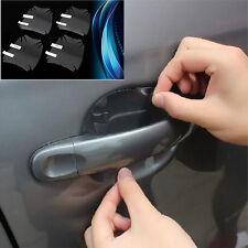 8 x Film Protection Anti Rayure Auto Porte Poignée Peinture pour Protection