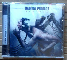 DEMON PROJECT / REVIVAL - CD (EU 2015) SIGILLATO / SEALED