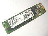 Micron 256gb M1300 Internal m.2 SATA 6Gb/s SSD Drive MTFDDAV256TDL