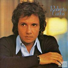 Fe 78 - Roberto Carlos (1989, CD NUEVO)