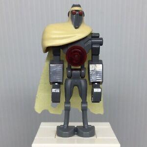 LEGO Star Wars Clone Wars sw0190 Magna Guard Minifigure