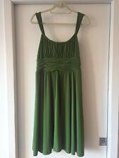 Jones New York - Dress in olive green - Size 12