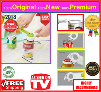 One Touch Can Opener Kitchen Cando 6 in 1 New As Seen on TV Bottle Kitchen Tool
