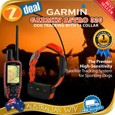Garmin GPS Tracking Collar