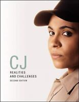 CJ: Realities and Challenges by Ruth E. Masters, Bernadette T. Muscat, Lori Beth