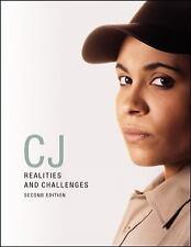 CJ: Realities and Challenges, Skrapec, Candice A., Pincu, Lester, Dussich, John