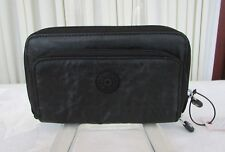 Kipling Stella Zip Around Wallet NWT