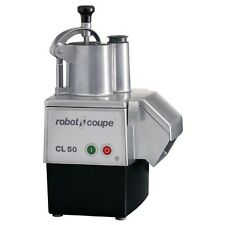 Robot Coupe Veg Prep Machine CL50
