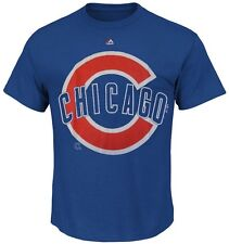 MLB T-Shirt, Chicago Cubs (Medium) New