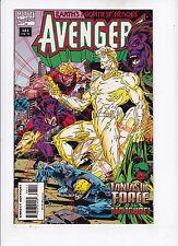 Avengers #383 vf/nm