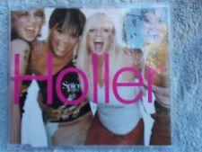 SPICE GIRLS HOLLER C.D.NEW
