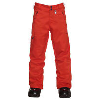 Skihose Snowboardhose Snowpant, Kinder, VOLCOM Quest Insulated Pant, Gr. 140-152