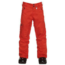 Ski Pants Snowboard Snowpants,Children,Volcom Quest Insulated Pant,Size 140-152