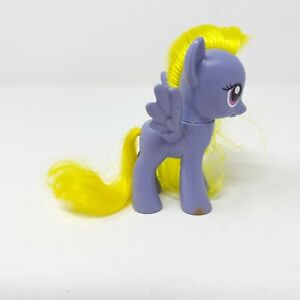 My Little Pony G4 Lily Blossom 2014 Brush-able Single Friendship is Magic FiM