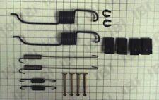 Drum Brake Hardware Kit Rear Autopart Intl 1406-90235