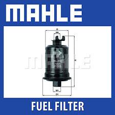 Mahle Filtro De Combustible-KL210