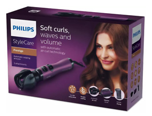 Philips Stylecare Hp8668/00 Curling Iron Of Hair Automatic Shaper Combed 800W