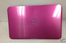 DELL Inspiron 15R Switch By Design Studio Lotus Pink Lid (13) P/N V3N56