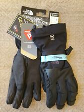 The North Face Summit Glove Size Small Goretex Patrol Long Gauntlet Unisex $160