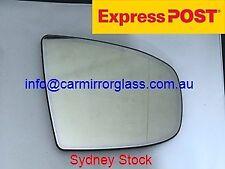 RIGHT DRIVER SIDE BMW X5 E70 2007 - 2013 AUTODIM MIRROR GLASS