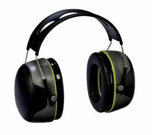 PELTOR 97042-PEL-6C PELTOR EAR MUFF SPORT ULTIMATE GREY/GREEN 30DB