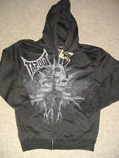 TAPOUT Cannibal Full Zip Hoodie Jacket Sml New UFC MMA