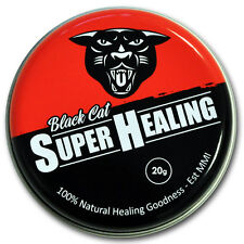 BLACK CAT TATTOO AFTERCARE - Super Healing Salve