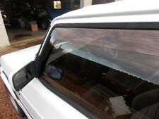 SAAB 900 CLASSIC WINDOW DEFLECTORS FOR SIDE GLASS WINDOWS