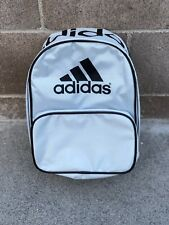 Adidas Vintage 1990's Small Backpack Silver 273872X Originals | Brand New