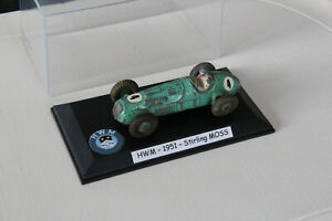 HWM - 1951 - Stirling MOSS - 1/43