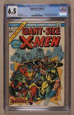 Giant Size X-Men #1 CGC 6.5 1975 1228146001 1st app. new X-Men