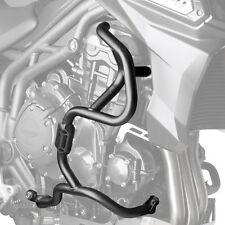 GIVI PARAMOTORE TUBOLARE NERO 25mm TRIUMPH TIGER EXPLORER 1200 2012-2015 TN6403